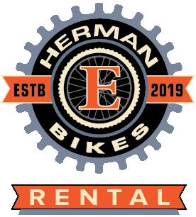 Herman Electric Bikes